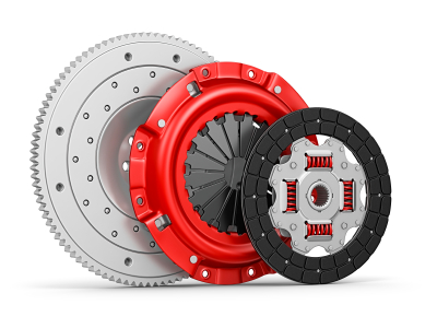 Clutch Replacement Whitley Bay